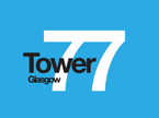 Tower 77 logo