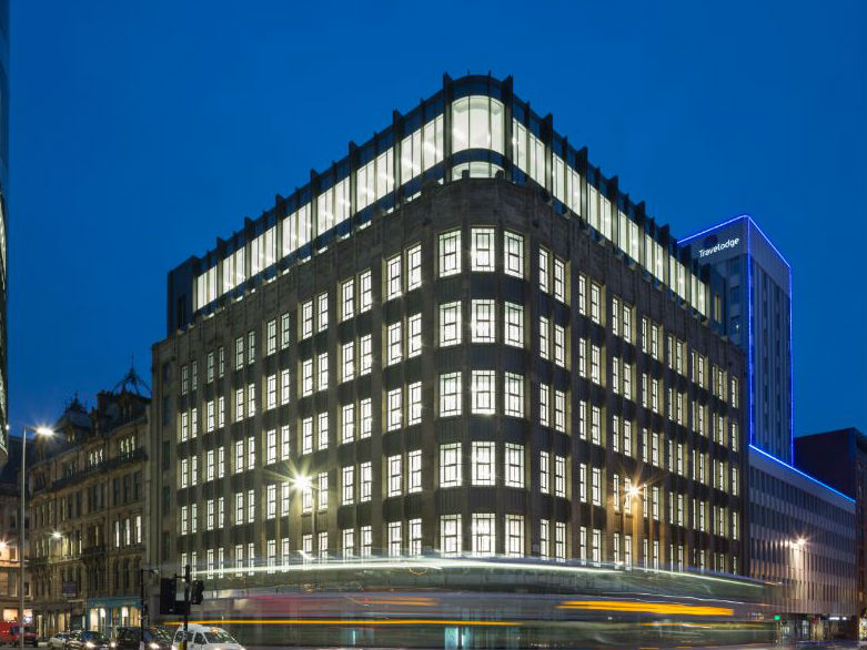 Two Glasgow offices triumph at BCO Awards
