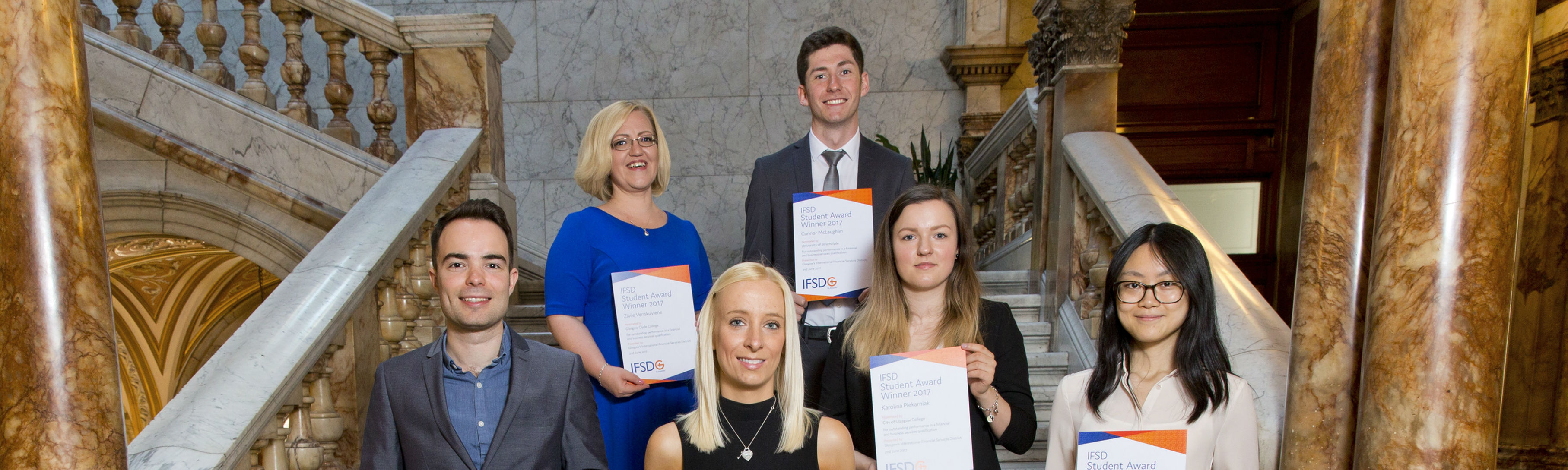 Outstanding Achievers Highlight Wealth Of Talent