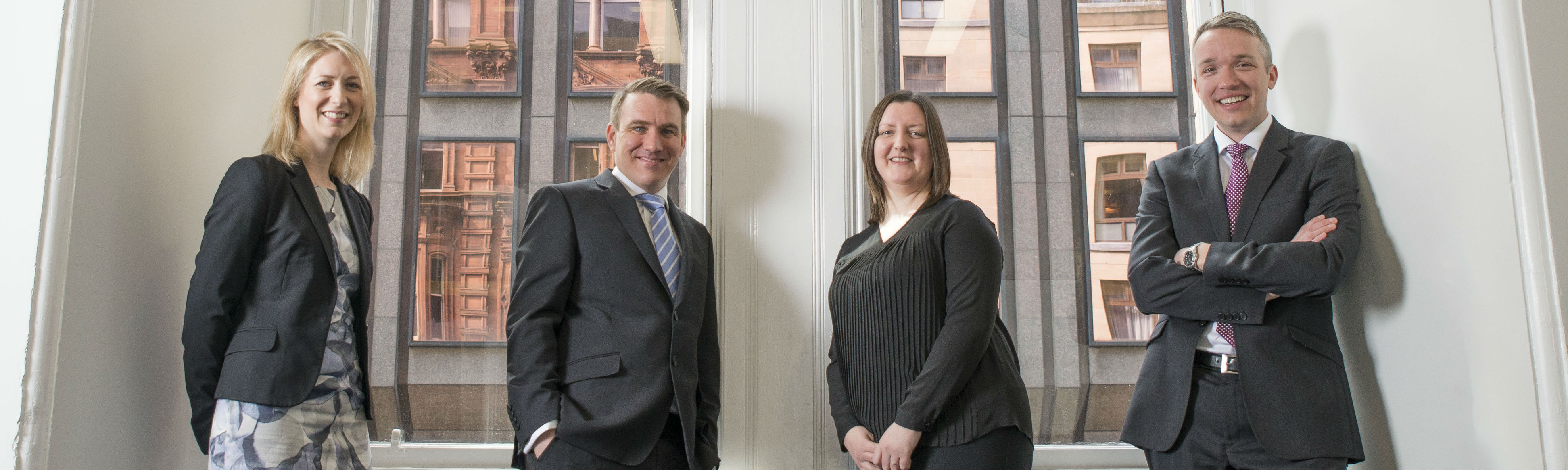 Thomson Wealth Management grows in Glasgow