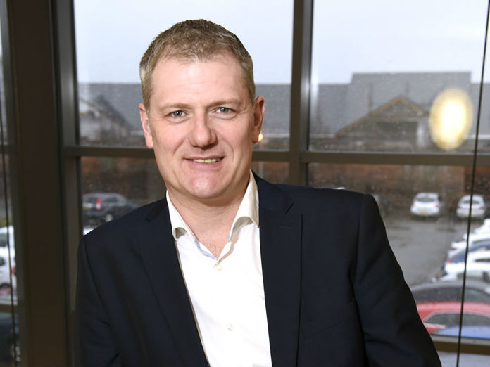 Insight Legal Software opens office in Glasgow