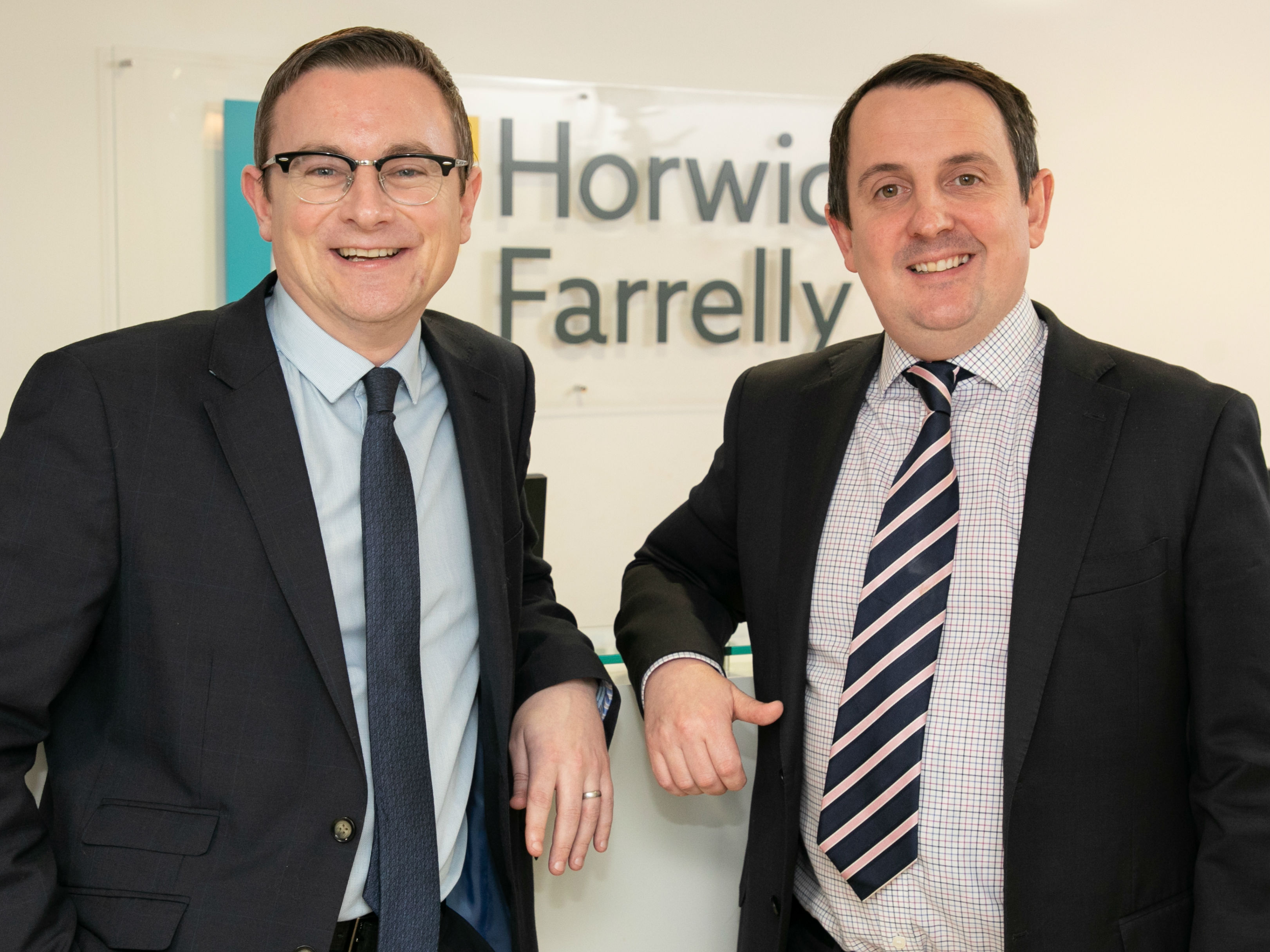 Horwich Farrelly opens Glasgow office