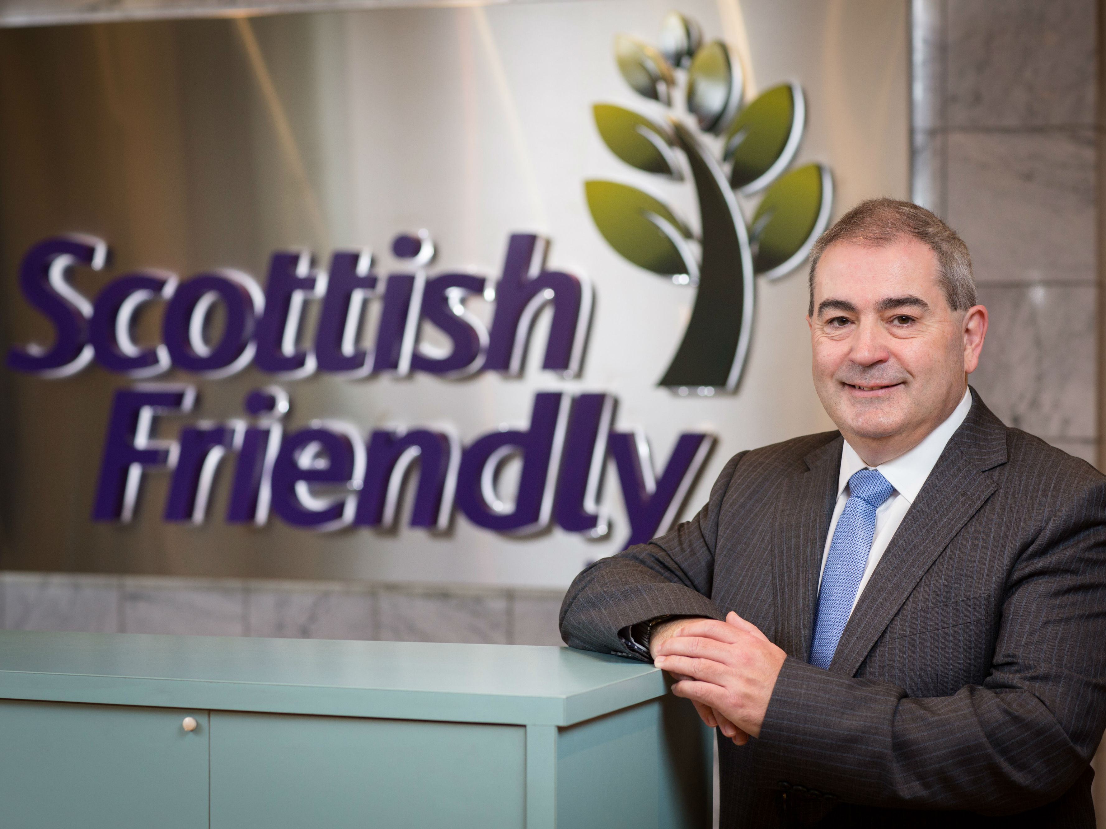 Scottish Friendly doubles assets under management