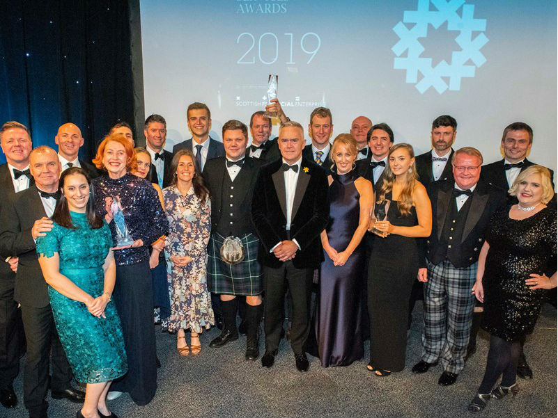 Fast Track course wins national award