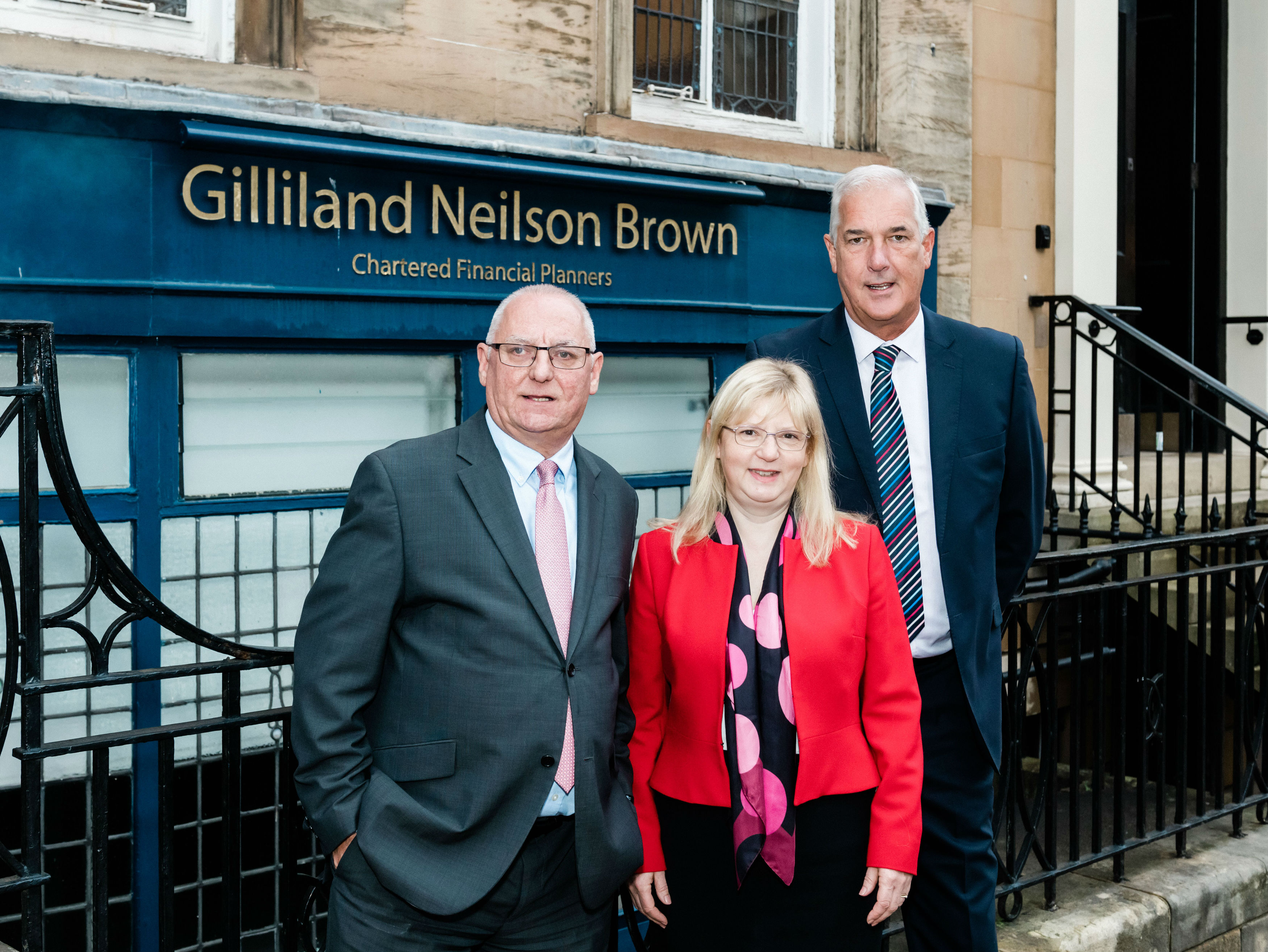Acquisition by Glasgow wealth manager